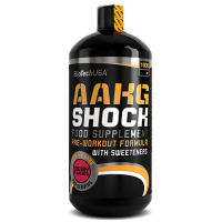 AAKG Shock Extreme BioTech USA