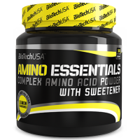 Amino Essentials BioTech USA 300 g