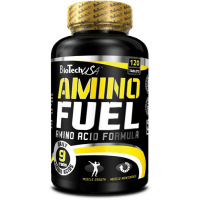 Amino Fuel BioTech USA