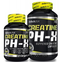 Creatine pH-X BioTech USA