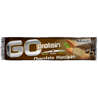 Go Protein Bar BioTech USA