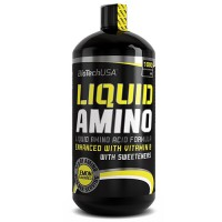 Liquid Amino 1000 ml BioTech USA