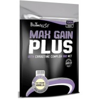 Max Gain Plus BioTech USA