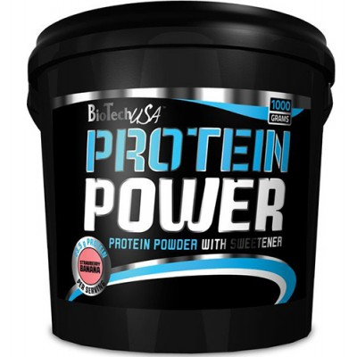 Protein Power BioTech USA