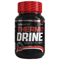Thermo Drine BioTech USA 60 caps