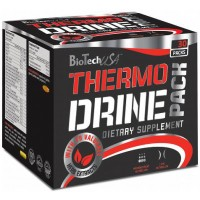 Thermo Drine Pack BioTech USA 30 packs