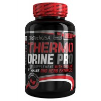 Thermo Drine PRO BioTech USA 90 caps