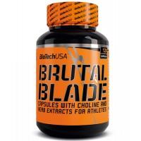 Blade 120 caps Brutal
