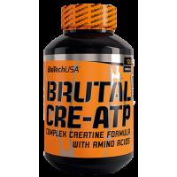 Cre-ATP 120 caps Brutal