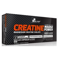 Creatine Magna Power Olimp Labs