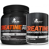 Creatine Monohydrate Powder Olimp Labs