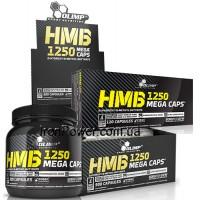 HMB Mega Caps Olimp Labs