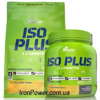 Iso Plus Powder Olimp Labs