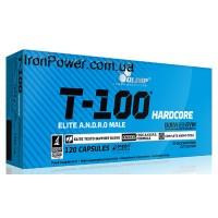 T-100 Hardcore 120 caps Olimp Labs