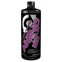 Amino Liquid 50 1000 ml Scitec Nutrition