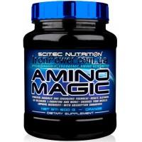 Amino Magic 500 g Scitec Nutrition