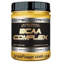 BCAA Complex 300 g Scitec Nutrition