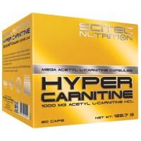 Hyper Carnitine 90 caps Scitec Nutrition