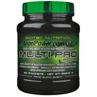 Multi Pro Plus 30 pack Scitec Nutrition
