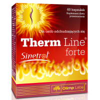 Therm Line FORTE 60 caps Olimp Labs