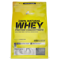 Natural Whey Protein Concentrate 750 g Olimp ..