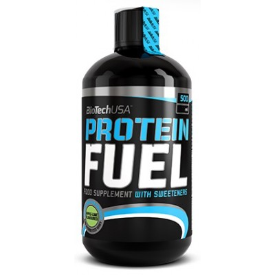 Protein Fuel liguid BioTech USA