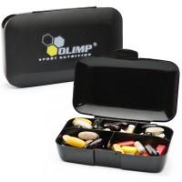 Таблетница Olimp Labs