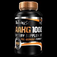 AAKG 1000 BioTech 100 tabs