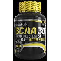 BCAA 3D BioTech USA 90 caps