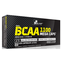 BCAA Mega Caps Olimp Labs