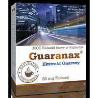 Guaranax 60 caps Olimp Labs