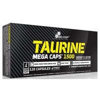 Taurine Mega Caps 120 caps Olimp Labs