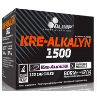 Kre-Alkalyn 1500 120 caps Olimp Labs