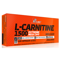 L-Carnitine 1500 Extreme 120 caps Olimp Labs