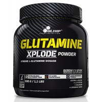 Glutamine Xplode 500 g Olimp Labs
