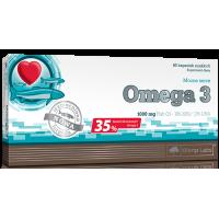Omega 3 (35%) 1000 mg 60 caps Olimp Labs