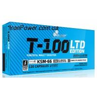 T-100 LTD Edition 120 caps Olimp Labs