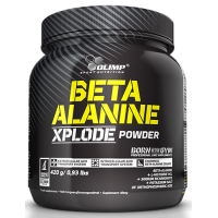 Beta-Alanine Xplod 420 g Olimp Labs