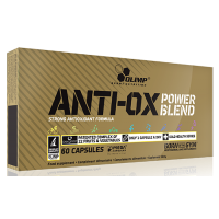 Anti-OX Power Blend 60 caps Olimp Labs