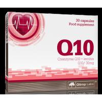 Coenzime Q10 30 caps Olimp Labs