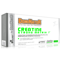 Creatine Strong Matrix 7 120 caps Olimp Labs