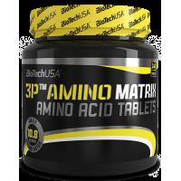 3P Amino Matrix BioTech USA 240 tabs