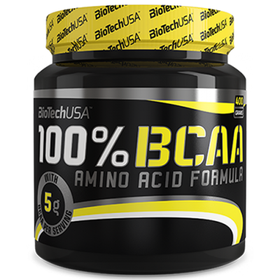 100% BCAA 2:1:1 BioTech USA