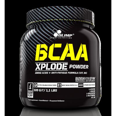 BCAA Xplode Olimp Labs