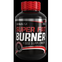 Super Fat Burner 120 tabs BioTech USA