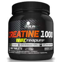 Creatine 1000 300 tabs Olimp Labs