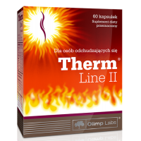 Therm Line II Olimp Labs