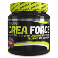 Crea Force BioTech USA 200 tabs