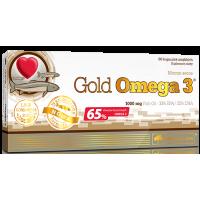 Gold Omega 3 60 caps Olimp Labs