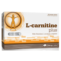 L-Carnitine plus 80 tabs Olimp Labs